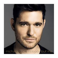 CDClub - Buble Michael-Nobody But Me/CD/2016/New/